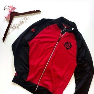 Adidas Full Zip Active Jacket